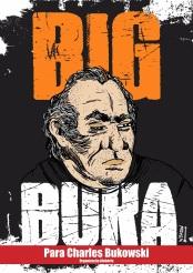 Big Buka - Ilustração da Capa - por Emerson Wiskow